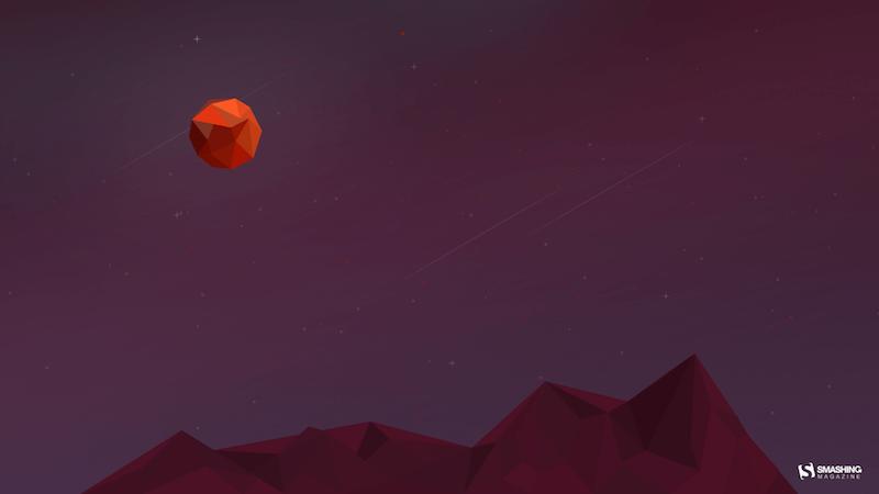 April Cosmos