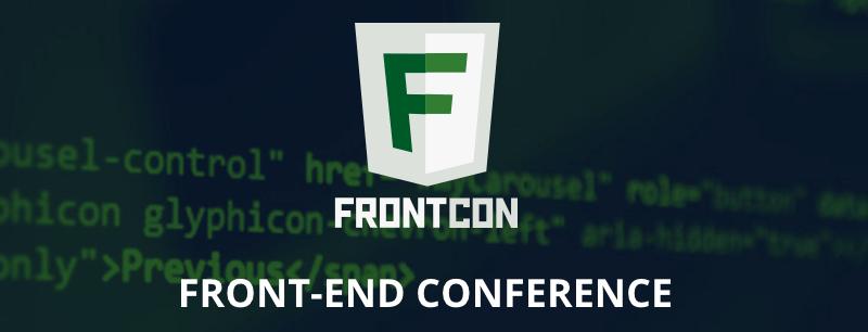 Frontcon 2020