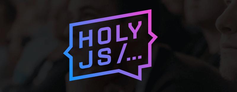 HolyJS 2020 Piter