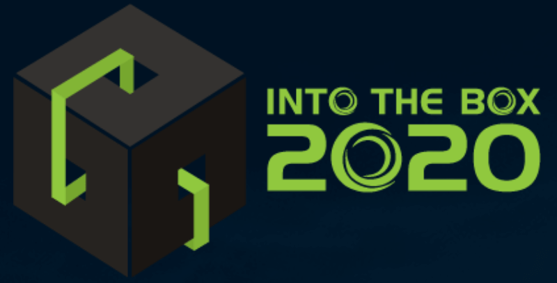 Into The Box 2020
