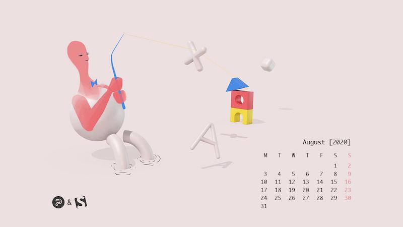 August Days