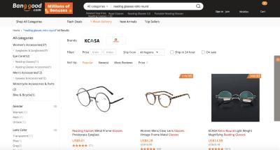 banggod-screenshot-tips-create-customer-centric-landing-pages