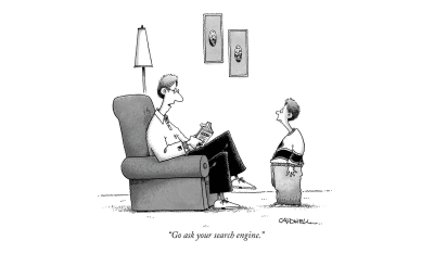 The New Yorker's image