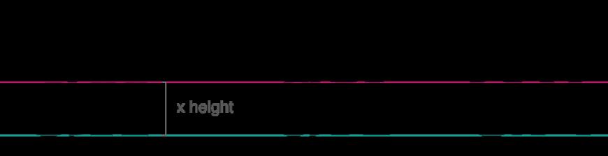 x-height-css-techniques-legibility